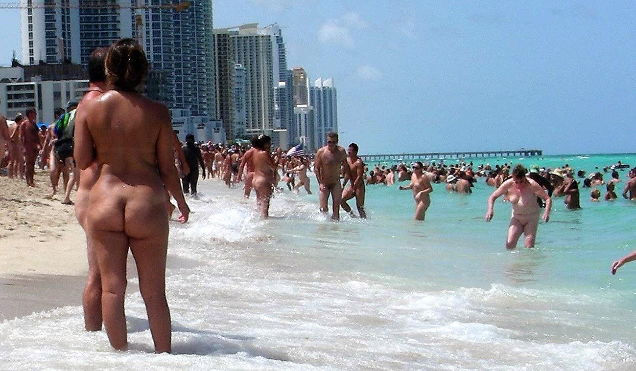 Priscilla salerno topless miami beach